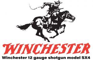 Winchester Rifle Raffle