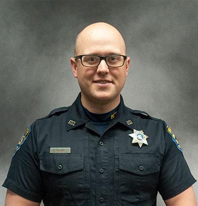 Officer Justin Qualley