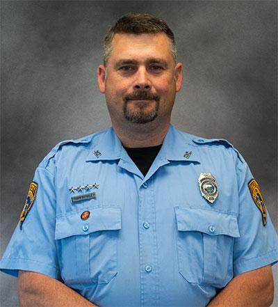 Officer Winkley
